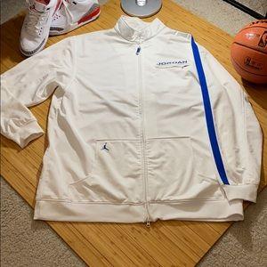 Jordan Basketball Track Jacket 3XLT